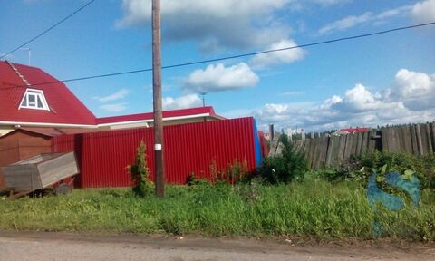 Продажа участка, Гусево, Тюменский район - Фото 2