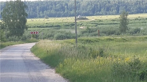 Продажа земельного участка, Калининград, Большое Село улица - Фото 5