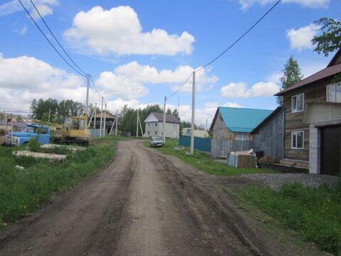 Продажа участка, Новосибирск, Ул. Зеленодолинская - Фото 2