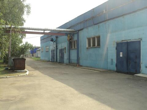 Производственный цех в составе производственного комплекса - Фото 1
