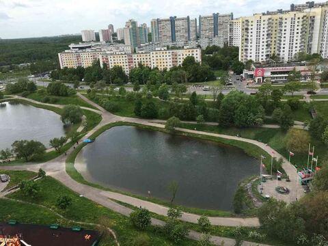 Продается трехкомнатная квартира в районе Ясенево - Фото 4