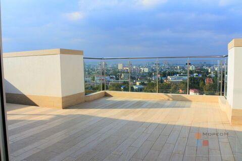 9-я квартира, 300.00 кв.м, 17/18 этаж, чмр, Линейная ул, 25000000.00 . - Фото 2