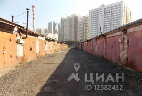 Аренда гаража, Видное, Ленинский район - Фото 2