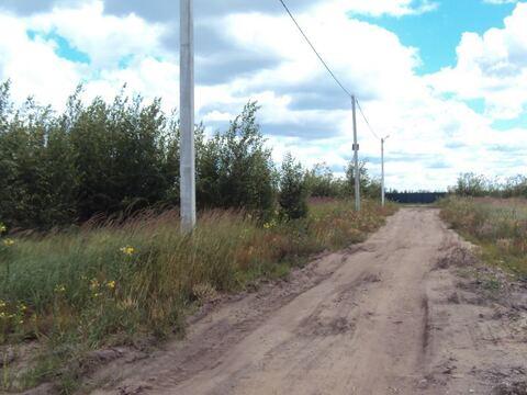 Продажа участка, Медовка, Рамонский район, Малахитовая ул - Фото 2