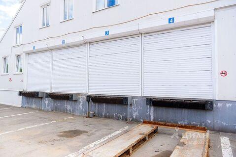 Продажа склада, Королев, Улица Тихонравова - Фото 1