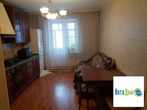 Продаётся 2-комнатная квартира по адресу Братьев Горожанкиных 32 - Фото 2