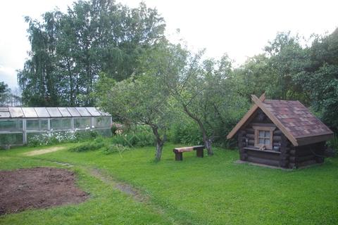 Дом в д. Капустино Мытищинский район Московская область - Фото 5