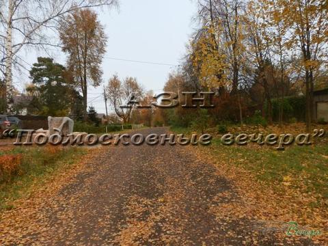 Ярославское ш. 9 км от МКАД, Челюскинский, Участок 8.5 сот. - Фото 1