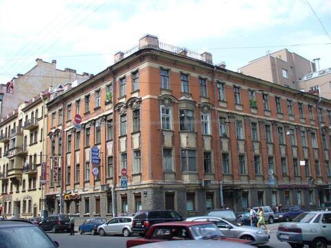 Продается Коммерческая ул. Льва Толстого - Фото 1