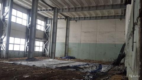 Сдам в аренду производственно-складское помещение с мостовым краном - Фото 3