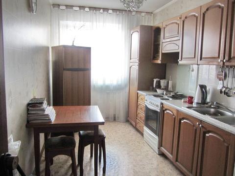 Продам 3-комн ул.Ленинского Комсомола д.28, площадью 66 кв.м. на 2 эт - Фото 1