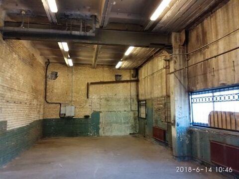Сдам складское помещение 1734 кв.м, м. Бухарестская - Фото 3