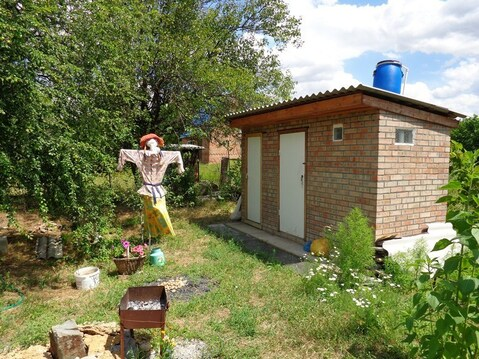 Продам дачу в ближнем пригороде Таганрога (Николаевка) - Фото 4