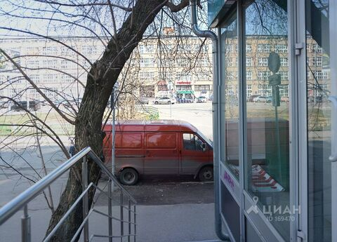 Аренда псн, м. Багратионовская, Ул. Барклая - Фото 2