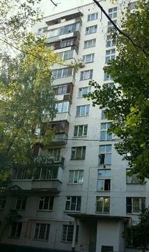 Сдам квартиру посуточно от собственника 3000 рублей на вднх - Фото 1