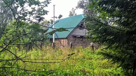 Новый дом в петле реки у соснового бора под Псковом - Фото 2