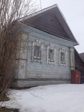 Дом в Переславском районе, село Фонинское - Фото 1