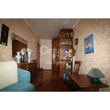 Четырехкомнатная квартира на ул. Октябрьской - Фото 5