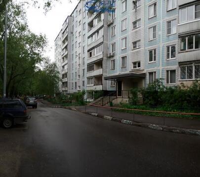 2-х ком кв. м. Теплый стан Новоясеневский пр12/3 - Фото 4