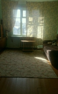 2-к квартира в Архангельске на Бакарице - Фото 1