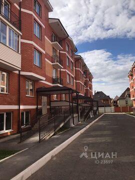 Продажа квартиры, Немчиновка, Одинцовский район, Проезд Рублевский - Фото 1
