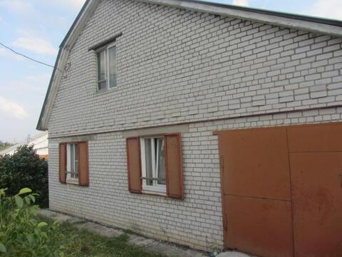 Продажа дома по ул.Сосновая, п.Царицын Городищенский район - Фото 1