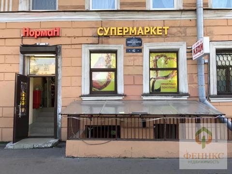 Объявление №62027352: Помещение в аренду. Санкт-Петербург, Обводного Канала наб., 42,