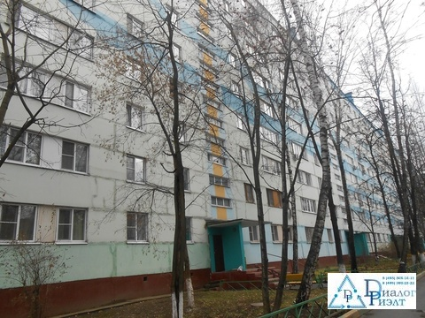 Изолированная комната в пешей доступности до метро Котельники - Фото 5