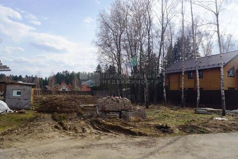 """Продам участок 23 соток в кп """"Борки"""" в 28 км от МКАД около д.Борки, по . - Фото 4"""