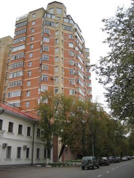 Продажа квартиры, м. Волжская, Шкулёва улица - Фото 1