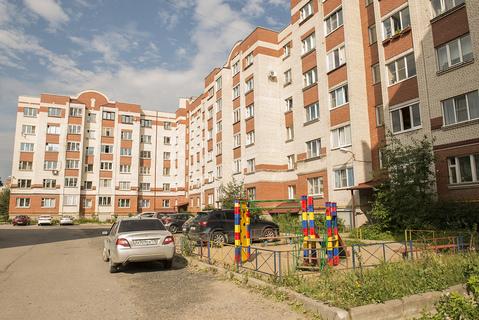 Продажа квартиры, Всеволожск, Всеволожский район, Ул. Бибиковская - Фото 2