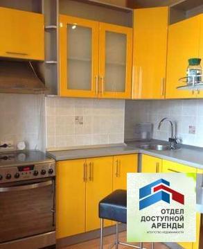 Квартира ул. Ударная 25/1, Аренда квартир в Новосибирске, ID объекта - 317185806 - Фото 1