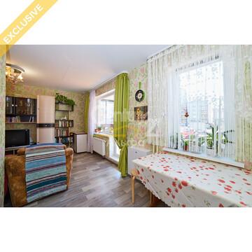 Продажа 1-к квартиры на 1/5 этаже на Скандинавском пр. д. 9а - Фото 4
