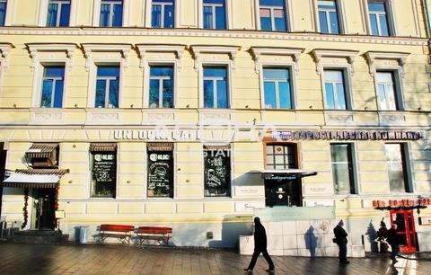 Продажа офиса, м. Китай-город, Лубянский проезд - Фото 2