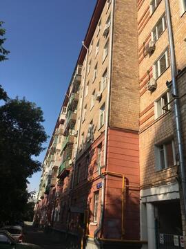 Продажа квартиры, м. Менделеевская, Ул. Лесная - Фото 1