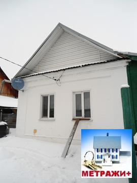 Кирпичный дом в Камышлове, ул. Чкалова - Фото 2