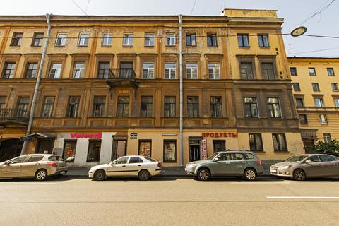 Тихая светлая квартира окнами в зелень в самом центре - Фото 2