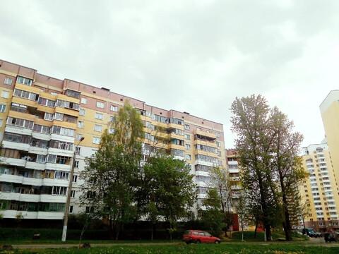 Просторная 3-х ком. квартира - Фото 1