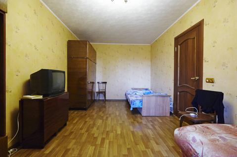 Нижний Новгород, Нижний Новгород, Заречный бул, д.7к1, 2-комнатная . - Фото 4