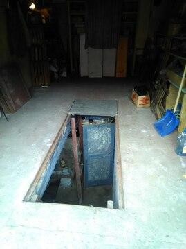 Капитальный кирпичный гараж - Фото 2