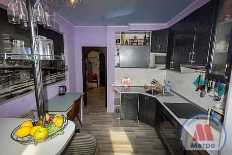 Квартира, ул. Батова, д.28 к.2 - Фото 2