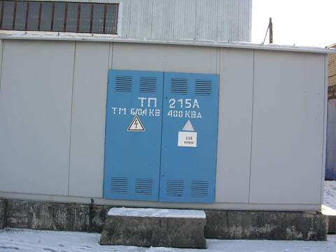 Аренда производства 400 кв.м, Липецк - Фото 3