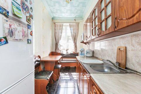 Продам 2-комн. кв. 50 кв.м. Тюмень, Мельзаводская - Фото 1