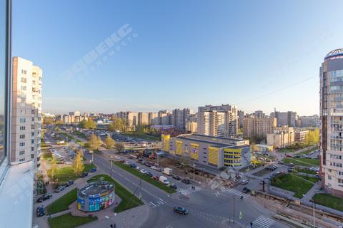 Отличная двухкомнатная квартира в Коломягах - Фото 2