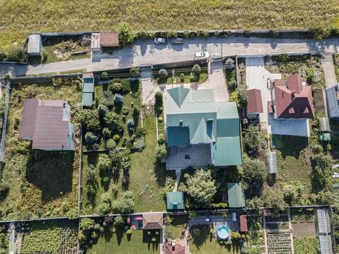 Продается дом (коттедж) по адресу с. Воскресеновка, ул. Сиреневая 22 - Фото 2
