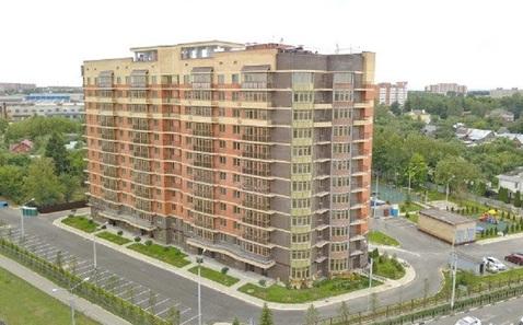 2-ка 59 кв.м. г. Домодедово, Каширское шоссе, д.6 - Фото 3