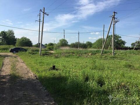 """Продается земельный участок, с. Ракитное, квартал """"Луговой"""" - Фото 5"""