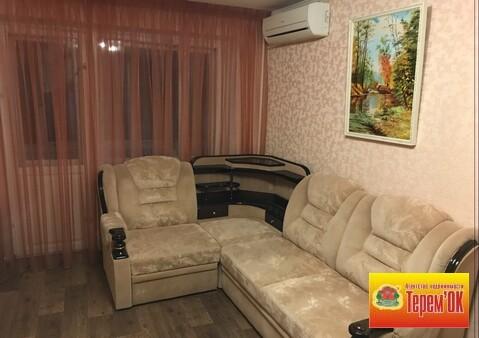 Продается 2 комн квартира в районе Хлебкомбината - Фото 2