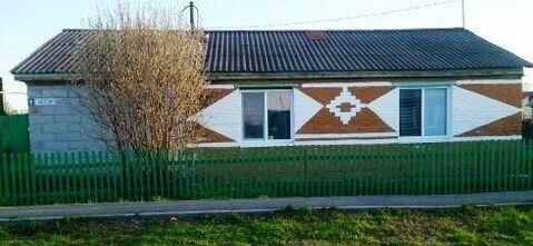 Продажа дома, Тюмень, С. Кулаково - Фото 2