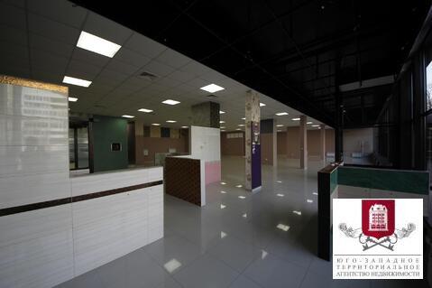 Сдается торгово-выставочный зал 370 кв.м. в Обнинске по Курчатова - Фото 5